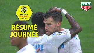 Baixar Résumé 10ème journée - Ligue 1 Conforama / 2019-20