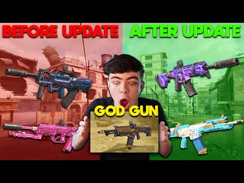 NUKE QUEST With NEW GUNS! SOLO RANKING NUKES 2/5 Today! *NEW BALANCE CHANGES*