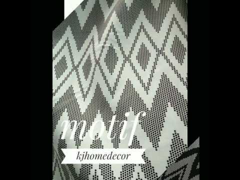 Curtain Grey ALL Series -- KJ Homedecor