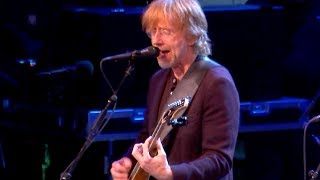 A Life Beyond the Dream - Trey Anastasio | Live from Here with Chris Thile