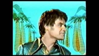 Евгений Осин ● А когда на море качка ● Клип 1996 г.