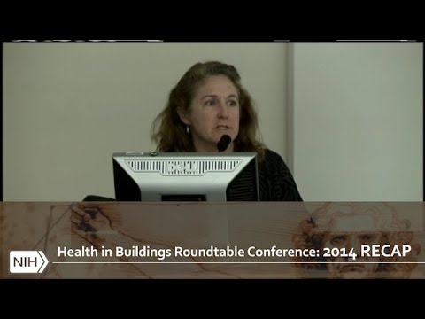 SESSION 13: Gail Brager, University of California, Berkeley