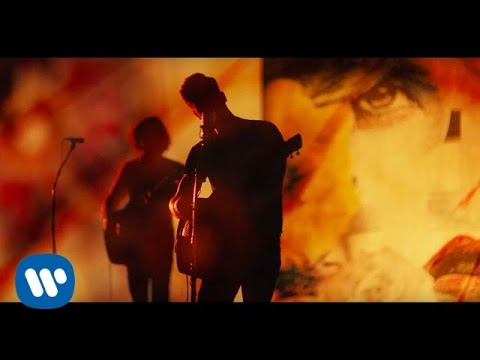 Thumbnail: Kaleo - Way Down We Go (Official Video)