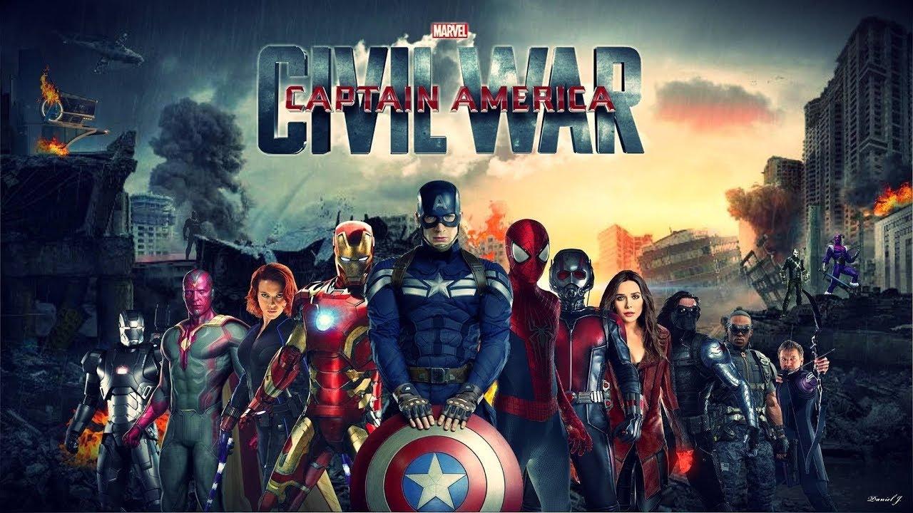 captain america civil war 720p