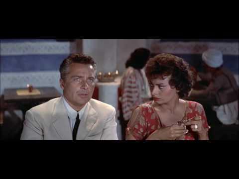 Legend of the Lost  1957 John Wayne, Sophia Loren, Rossano Brazzi
