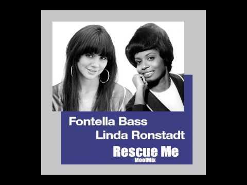 Fontella Bass & Linda Ronstadt - Rescue Me (MoolMix)