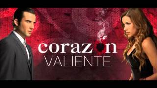 Corazón Valiente Soundtrack 11 [Telemundo]