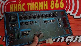 Mạch loa kéo khủng 500w rẻ bảo hành dài nhất Việt Nam lh 0964.867.866 - 01664.791.604
