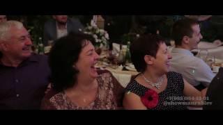 Свадебный ведущий ведущий на свадьбу Волгоград Дмитрий Рублёв - Белые розы