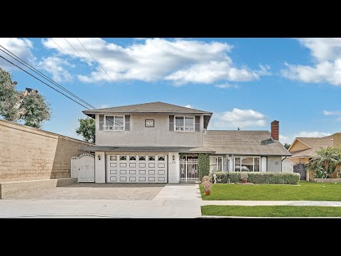 9872 Flamingo Avenue, Fountain Valley | Lily Campbell