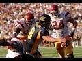2003  3 USC vs  Cal Golden Bears Football  Full Game
