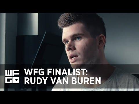 World's Fastest Gamer Finalist #6 | Rudy van Buren
