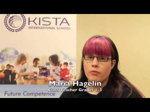 Kista International School