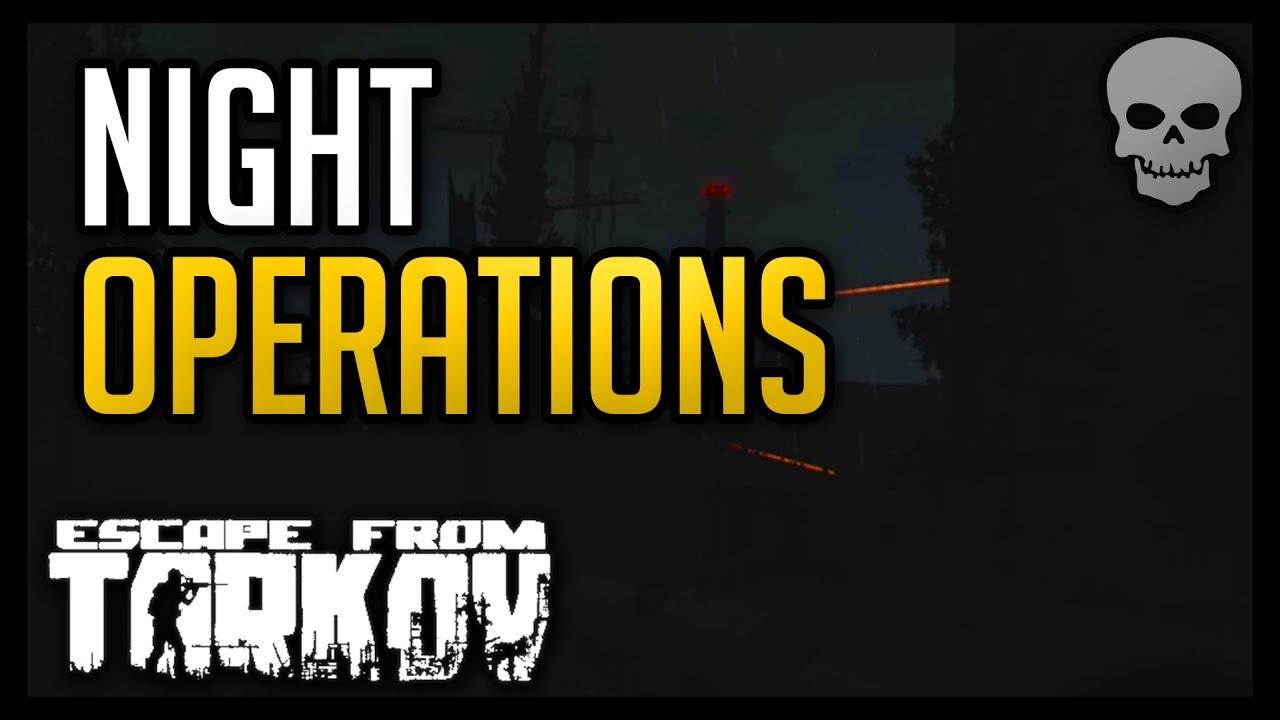 Hardcore Tarkov - Night Operations - 2 2