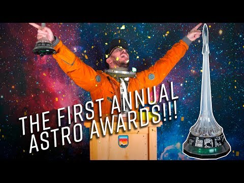 The 7 best space moments of 2017!!!!