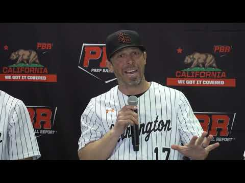 Huntington Beach: SoCal Baseball Media Day
