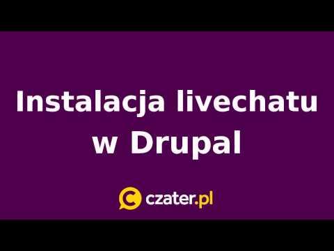 Livechat Drupal