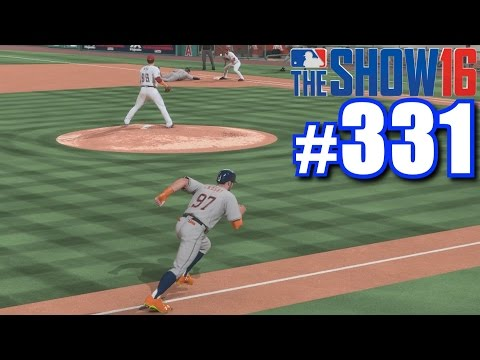 FINALLY I'VE DONE THIS! | MLB The Show 16 | Road to the Show #331