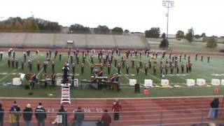 "Liberty ""Pride of the Lancers"" Armed Forces Invitational"