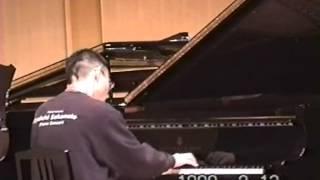 YMO:ONGAKU(音楽)・ピアノソロバージョン
