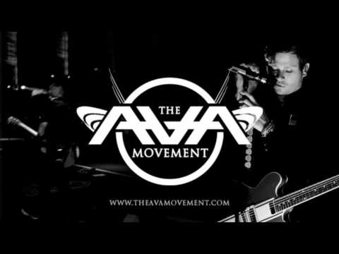Just Hold On (Remix) - The AVA Movement
