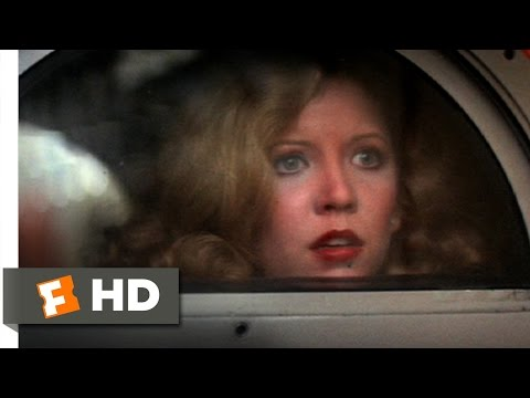 Dressed to Kill (5/9) Movie CLIP - Subway Chase (1980) HD