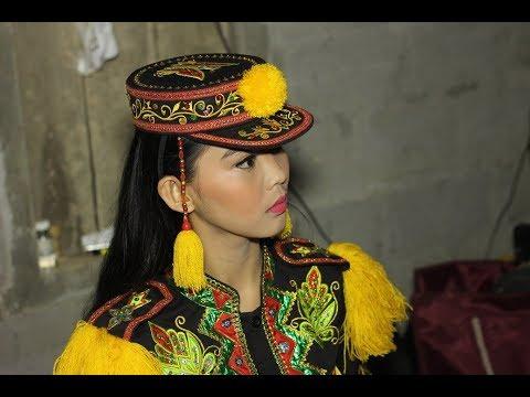 Angguk Putri Dolalak Kulon Progo Jatimulyo - bagian 1