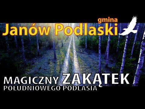 Janów Podlaski. Magiczny zakątek południowego Podlasia