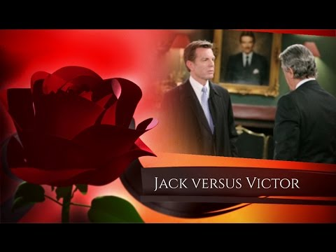 Young and the Restless Victor vs Jack Part 1