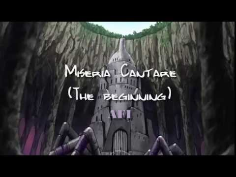 AFI  Miseria cantare The beginning Soul Eater by FantasySpecie