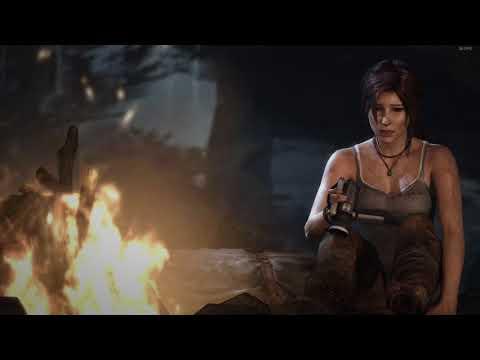 Tomb Raider Part 2