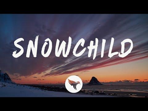 The Weeknd - Snowchild (Lyrics)