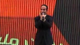 Hasan Reyvandi  Concert 2013   حسن ریوندی  جوک خنده دار زن گرفتن