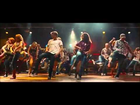 Танец из фильма Свободные