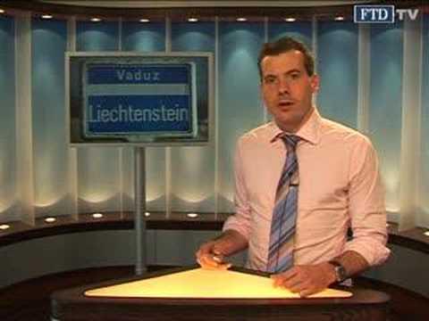 FTD-Thema vom 20.02.: Steinbrück will Vaduz austrocknen