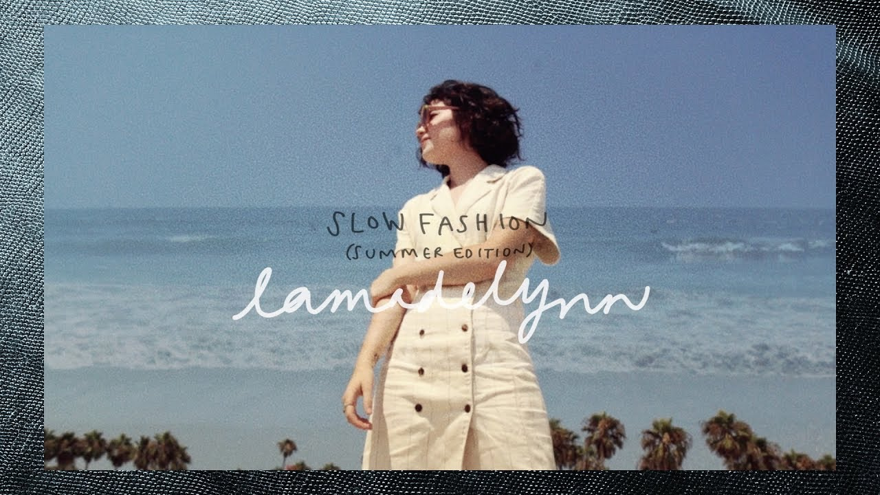 Download Slow Fashion • Summer Edition