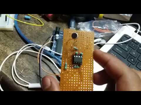 Speech Recognition using Arduino