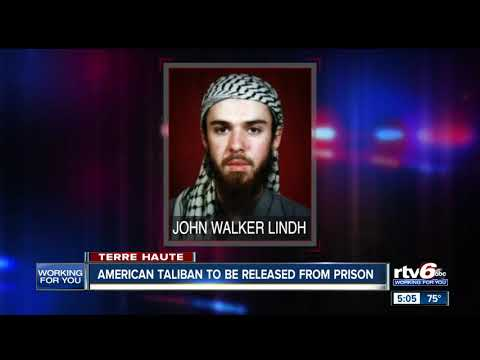 "AM Tampa Bay - Tonya Powers - ""American Taliban""Set To Be Released From Prison"
