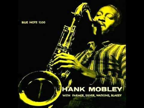 Hank Mobley Quintet - Funk in Deep Freeze