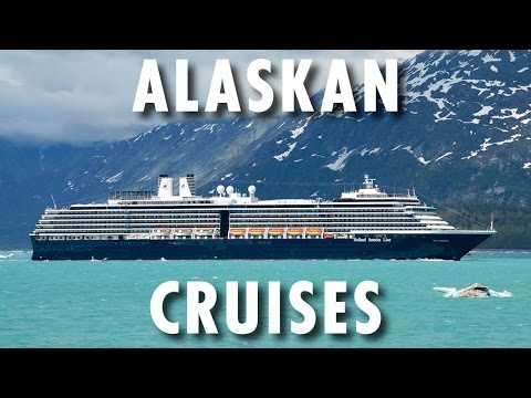 The Ultimate Alaskan Cruising Experience ~ Cruise and Expedition Ships ~ Cruise Review