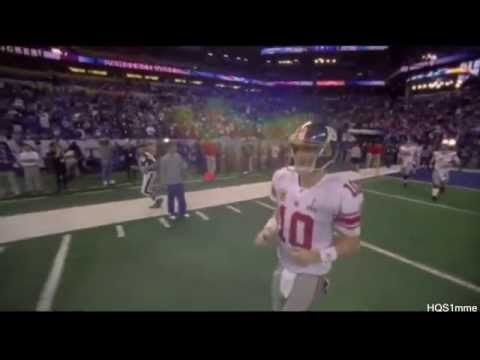 Eli Manning Highlights - Proving them WRONG