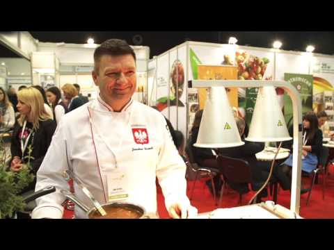 WorldFood Warsaw 2015 (EN)