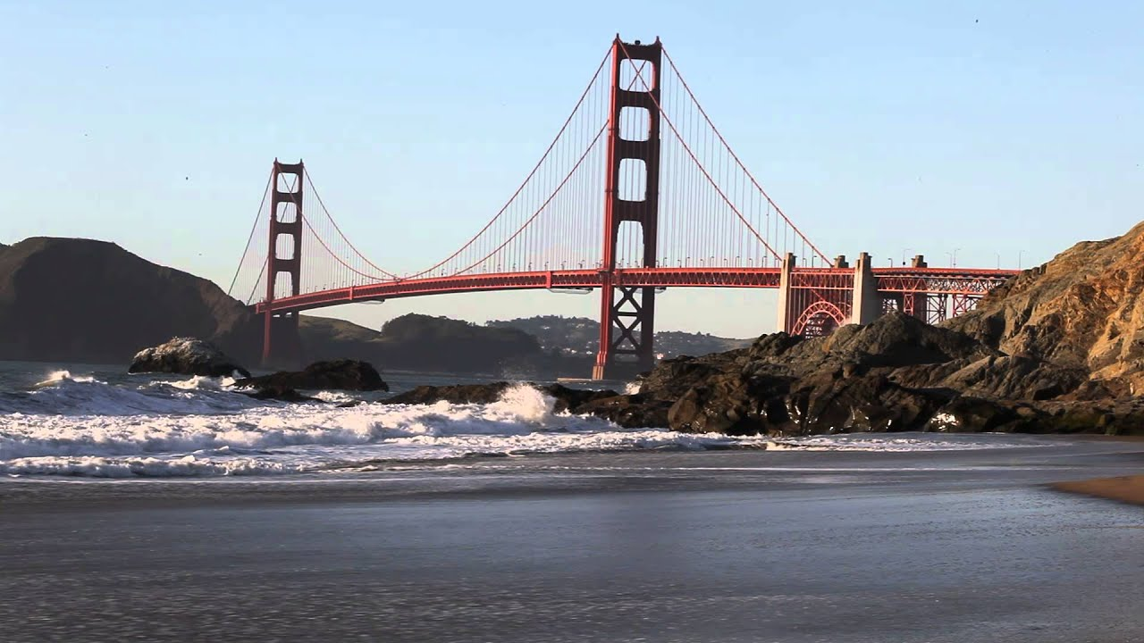 14 Outstanding Golden Gate Bridge Viewpoints: See it from