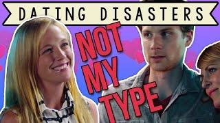 Dating Disasters \\ Siblings \\ Episode 9