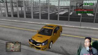 Markas Nest Transformer The Last Knight Part 2 GTA Indonesia | budjone giese