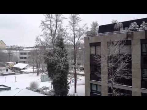 Munich Weather 8th Of April 2012