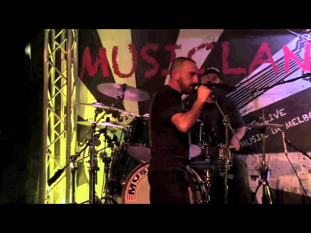 Quiet Minds live at Musicland