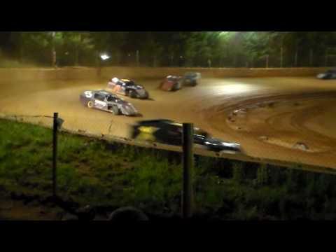 Rolling Thunder Raceway(CRATE USA MODZ) 6-10-16