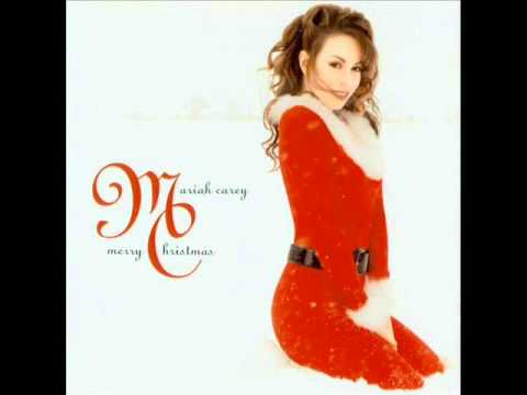 Mariah Carey - All I w... Mariah Carey Christmas Songs Youtube
