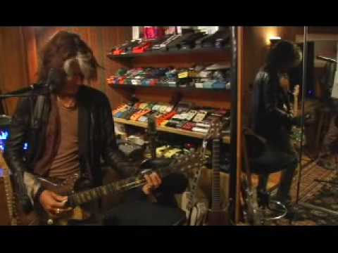 "Joe Perry Project  - ""Have Guitar, Will Travel"" Inside Look"